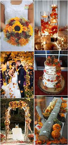 23 best fall wedding ideas in 2019 fall wedding decorations fall wedding colors wedding