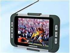 Schn 228 Ppchen Check Mini Tv Medion P73005 Bei Aldi