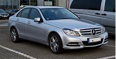 File Mercedes C 200 Cdi Blueefficiency Avantgarde W