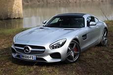 Mercedes Amg Gt Essais Fiabilit 233 Avis Photos Prix