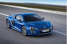 Audi R8 E 0 100 Km H In 3 9 Seconden Met 4