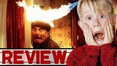 Kevin Allein Zu Haus - kevin allein zu haus trailer german review