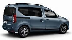 Dacia Dokker Ambiance - dacia dokker 1 6 ambiance glp ss 75kw monovolumen de nuevo