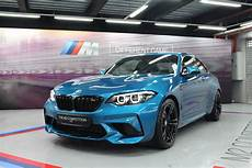 raise the game with bmw s m2 competition carsome malaysia