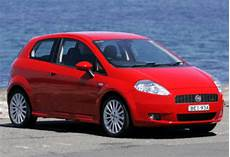 Fiat Punto 2008 Review Carsguide