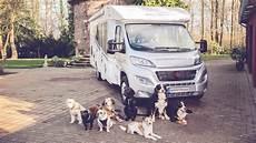 Wohnmobil Mieten Mit Hund Der Dogliner Cerstyle Net