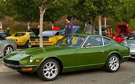 1973 Datsun 260Z  Information And Photos MOMENTcar