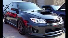 Subaru Sti 2012