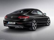 Mercedes C Class Coupe 2017 Picture 53 Of 90