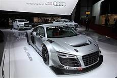 2013 Audi R8 Lms Ultra Review Top Speed