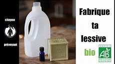 apprendre 224 fabriquer de la lessive bio avec du savon de