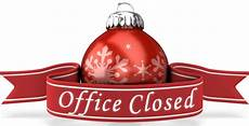 holiday hours offices closed thz insurance