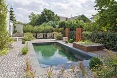 Natur Pools Zinsser Gartengestaltung Schwimmteiche Und