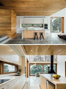 12 Inspirational Exles Of Letterbox Windows In Kitchens