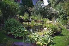 Gartenteich Anlegen Und Pflegen Hornbach