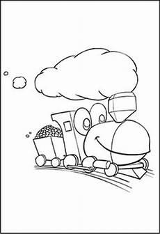Malvorlage Zug Lokomotive Malvorlage Lokomotive Und Waggons Coloring And Malvorlagan