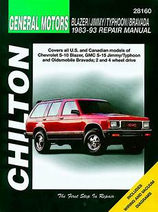 chilton car manuals free download 1996 chevrolet s10 navigation system chevrolet chevy car manuals haynes clymer chilton workshop original factory car