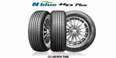 Nexen N Blue Hd Plus Original Equipment On Volkswagen