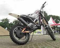 Mio Modif Trail by Modifikasi Yamaha Mio 2008 Model Trail