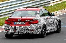 we hear 2016 bmw m2 special edition could adopt e30 m3 styling cues