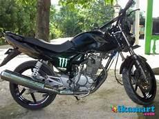 Modif Megapro 2007 Minimalis jual megapro 2007 hitam modif minimalis motor