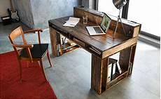 Schreibtisch Mit Verstaufunktion Selber Bauen Anleitung