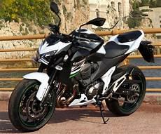 test kawasaki z800 the zest review bikes catalog