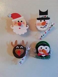 Tea Light Snowman Ornaments Crafts