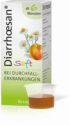 was gegen durchfall erste hilfe bei durchfall diarrhoesan saft f 252 r ein