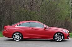 2014 mercedes e class coupe autoblog