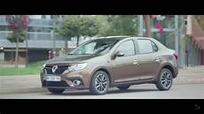Dacia Logan 2019 New Concept