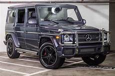 pre owned 2016 mercedes g class amg 174 g63 sport
