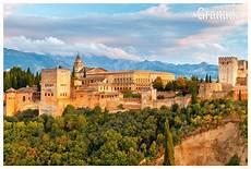Granada Spain Detailed Term Weather Forecast