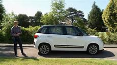 2013 fiat 500l review what car