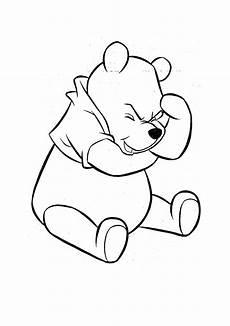walt disney winnie the pooh dibujos para colorear imagixs