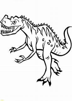 Malvorlage Dino Rex Ausmalbilder Dinosaurier Rex Genial Sch 246 N Malvorlage Dino