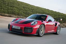 Porsche To Rebuild Four 911 GT2 RS Models After First