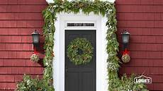 Decorations For Front Door Ideas by Front Door Decorating Ideas