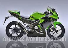Modifikasi Rr New by Konsep Modifikasi New 150 Rr Big Bike Cxrider