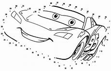 top 10 free printable lightning mcqueen coloring pages