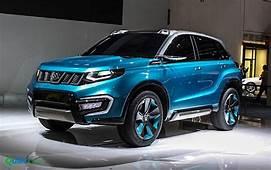 Upcoming Cars Maruti Suzuki Vitara Brezza  Quikr Blog