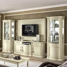 Italienische Möbel Klassisch - wohnwand klassisch mobili italiani italienische m 246 bel