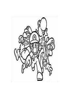 Lustige Malvorlagen Junge Ausmalbilder Mario Bros38 In 2020 Lustige Malvorlagen