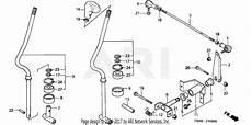 honda ht3813 sa lawn tractor jpn vin ht3813 5000001 to ht3813 5099999 parts diagram for