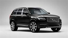 volvo xc90 2016 motor trend suv of the year finalist