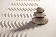 Zen Balance For Serenity Stock Photo Image Of Achievement