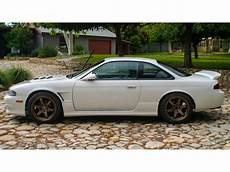 how it works cars 1995 nissan 240sx regenerative braking 1995 nissan 240sx for sale classiccars com cc 1219199