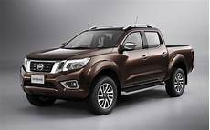 2017 Ford Midsize Truck by 2018 Nissan Frontier What To Expect From The Redesigned