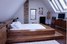 Sunken Beds A More And Modern Alternative For The