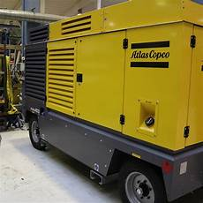 used atlas copco h23 h32 compressors year 2017 for sale